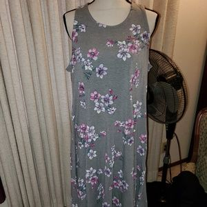 NWOT - Torrid swing dress sz 1